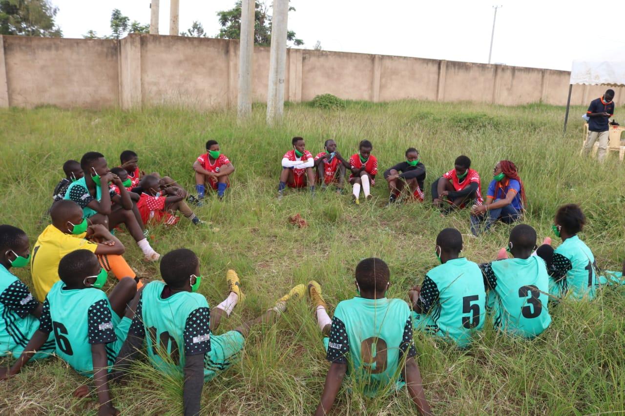 Angaza Youth employability and entrepreneurship