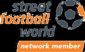 Angaza street-world-football
